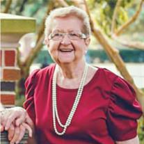 Norma Jean Crase