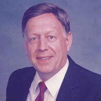 Walter H Hygema Sr.