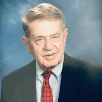 Carl V. M. Benander