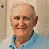 Mr. Roger Delmas Barrett