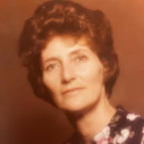 Norma Jean Bame Cranford
