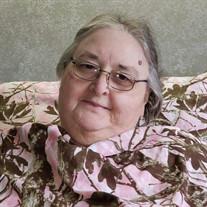 Goldie Mae Martin