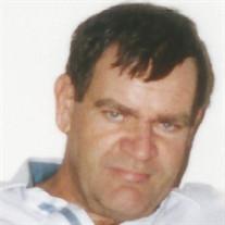 David Warren Hodgdon