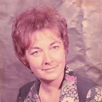 Helen Eileen Jackson