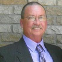 Ralph Dickey Sr.