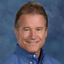Mr. John David Preston