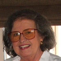 Mary Evelyn Poirier