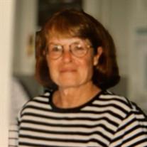 Rebecca Ann Mason