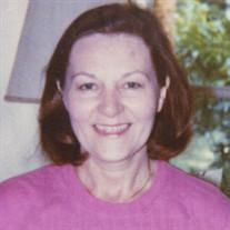 Fay Maria Hummer