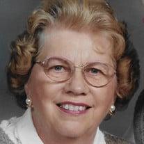 """Grace A. """"Peggy"""" Dunbar"""