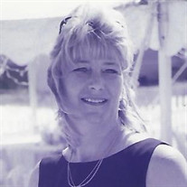 Sheila Sullivan Butters