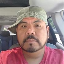 Jose Fidencio Garcia
