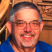 Richard Garvin Tench Jr.