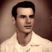 Jimmie Edgar Linscomb
