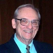 Loren William Brown