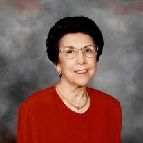 Elva F. Hatcher
