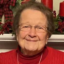 Mrs. Ann B Page
