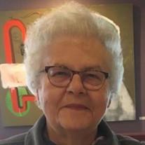 Wanda Louise Stansifer Smith