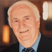 George Popovic
