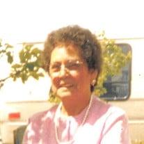 """Carmen """"Marcella"""" Valdez Ebell"""