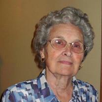 Mary Long