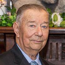 Robert A. Vavra
