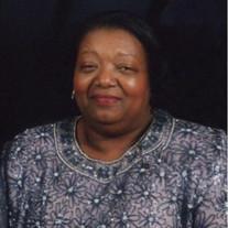 Juanita Gleaton Hurt