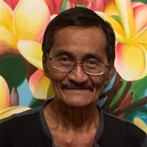 Enrique C. Gerardo Jr.