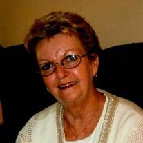 Karen Hall Darling