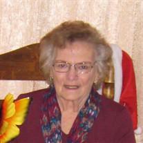 Barbara Gilson Rew