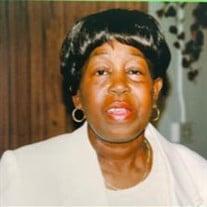 Mrs. Shirley McMillan