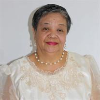 Elisea C. De Guzman