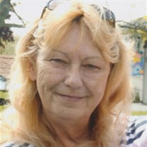 Rosemary Landwehr