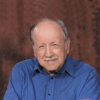 Mr. Bill Joe Barker of Adamsville