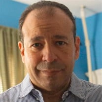 Luis Carrazana