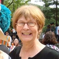 Janice May Coty