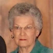 Elsie F McDonough