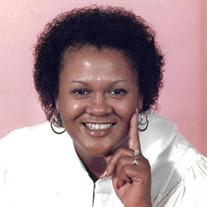 Ms. Lora Lee Jackson