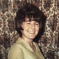 Cherie Ann Cooley