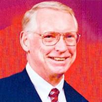 Ronald Louis Pederson