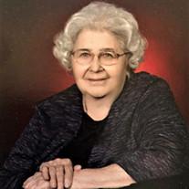 Betty Jean Moczygemba