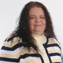 Karen Sue Johnson