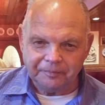 Larry E Smitherman