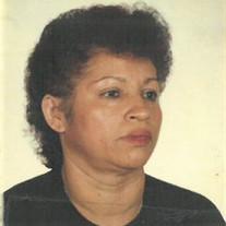 Bernarda Ceballos Yanez