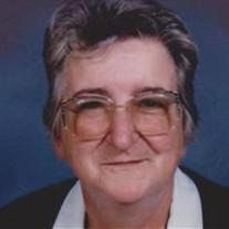 Claudette Carmen Marlar