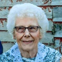 Betty M. Mausolf