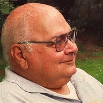 Billy Edward Roach