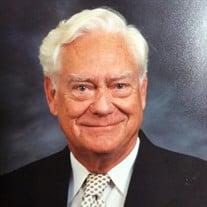 James Wynford Pate, M.D.