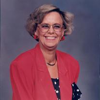 Donna Ann Edwards