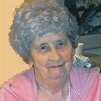 Henrietta Crabtree